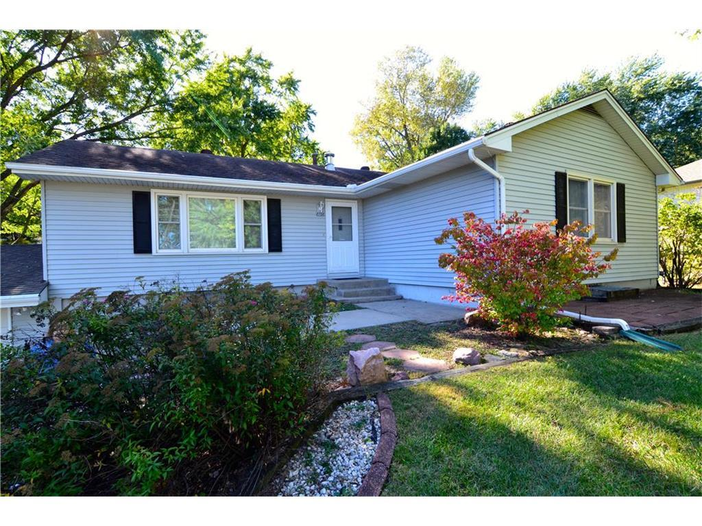 8708 Nw Old Stagecoach Rd Kansas City Mo Mls 2073368