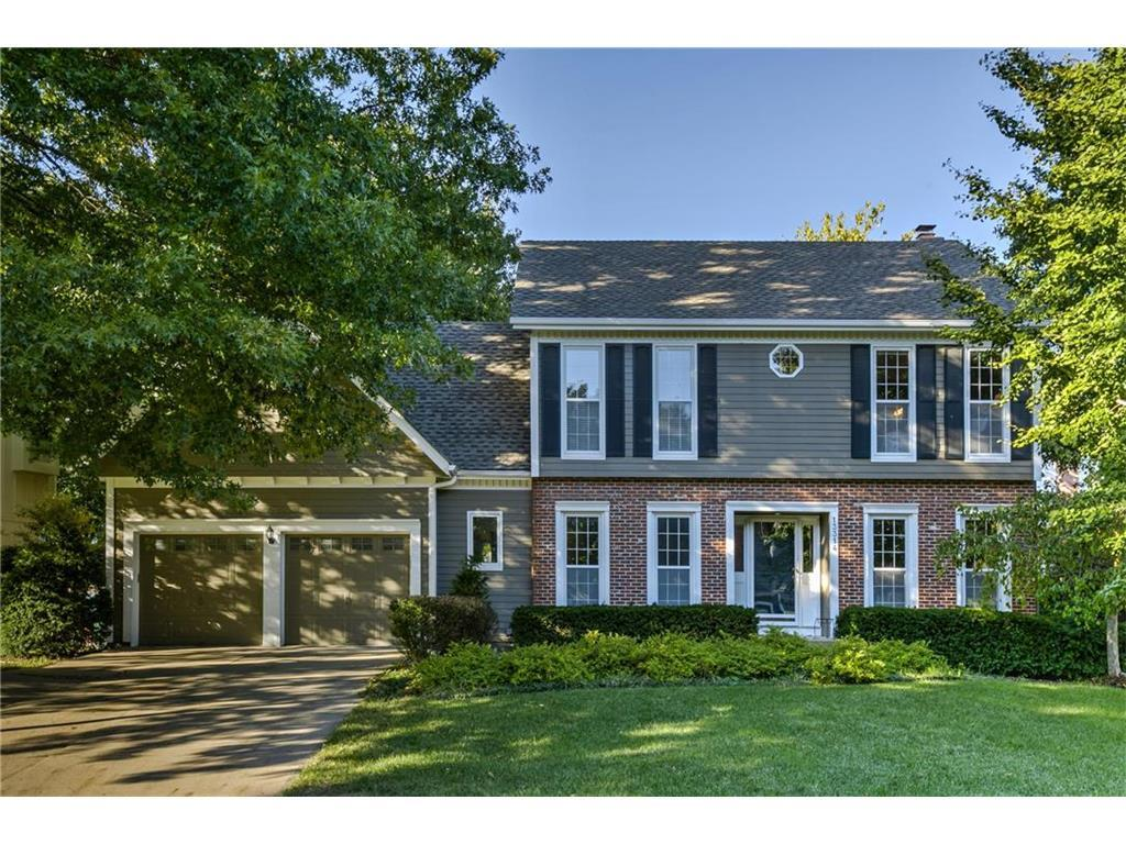 13314 W 116th Ter Overland Park Ks Mls 2073874 Better Homes And Gardens Real Estate
