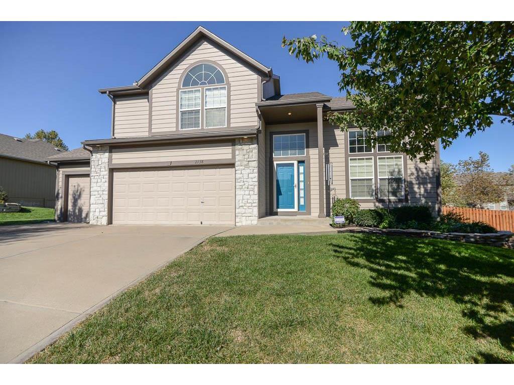 Homes For Sale Olathe Kansas Trulia