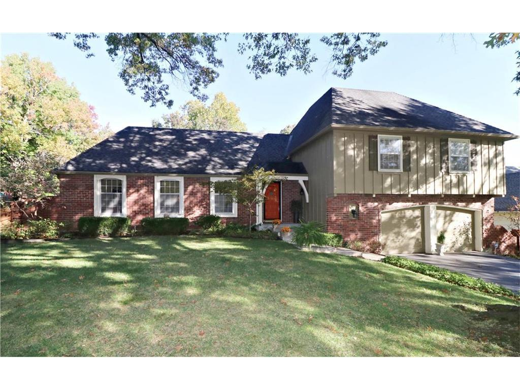 4824 W 96th Ter Overland Park Ks Mls 2076983 Better Homes And Gardens Real Estate