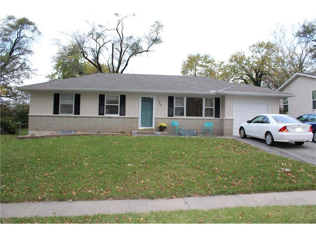 1432 N 62nd Pl Kansas City Ks Mls 2076994 Better