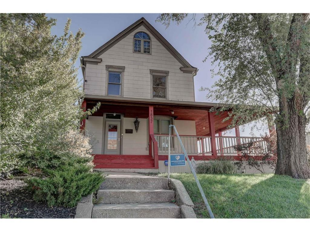 1837 Summit St Kansas City Mo Mls 2077057 Better