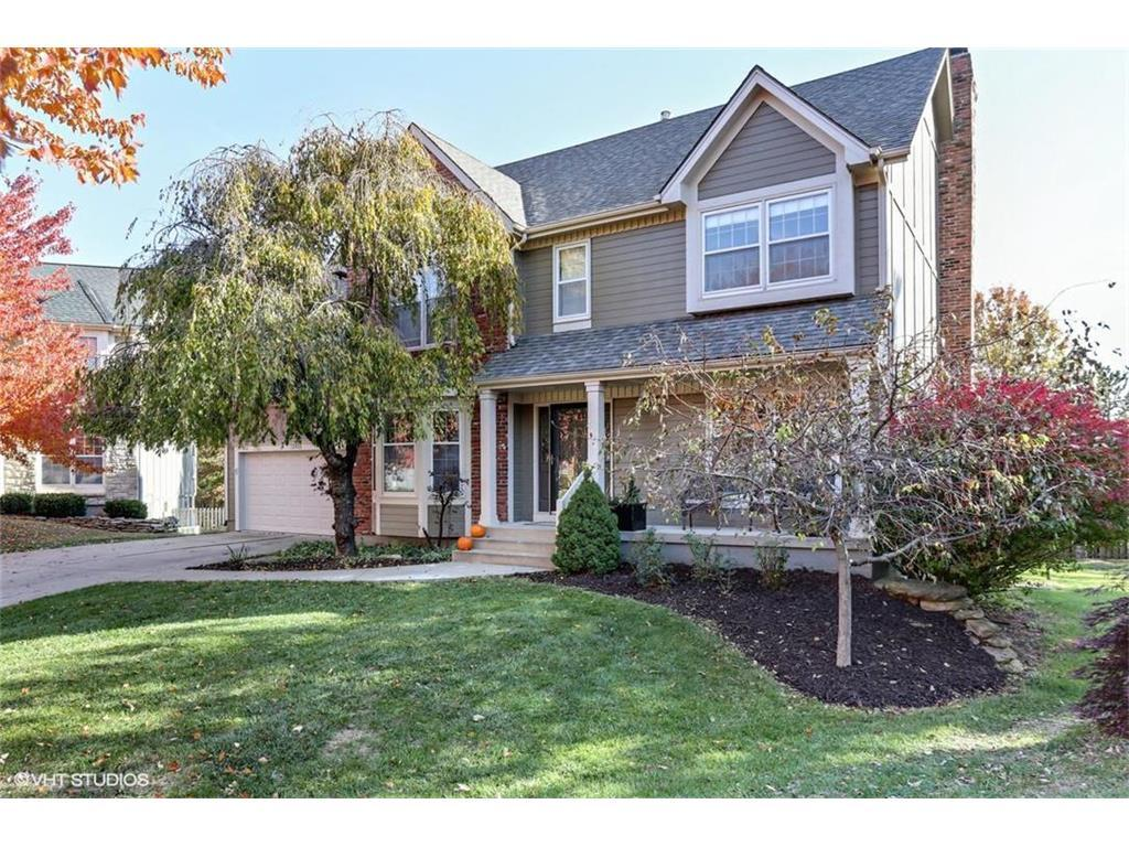 10403 W 131st Ter Overland Park Ks Mls 2078824 Better Homes And Gardens Real Estate