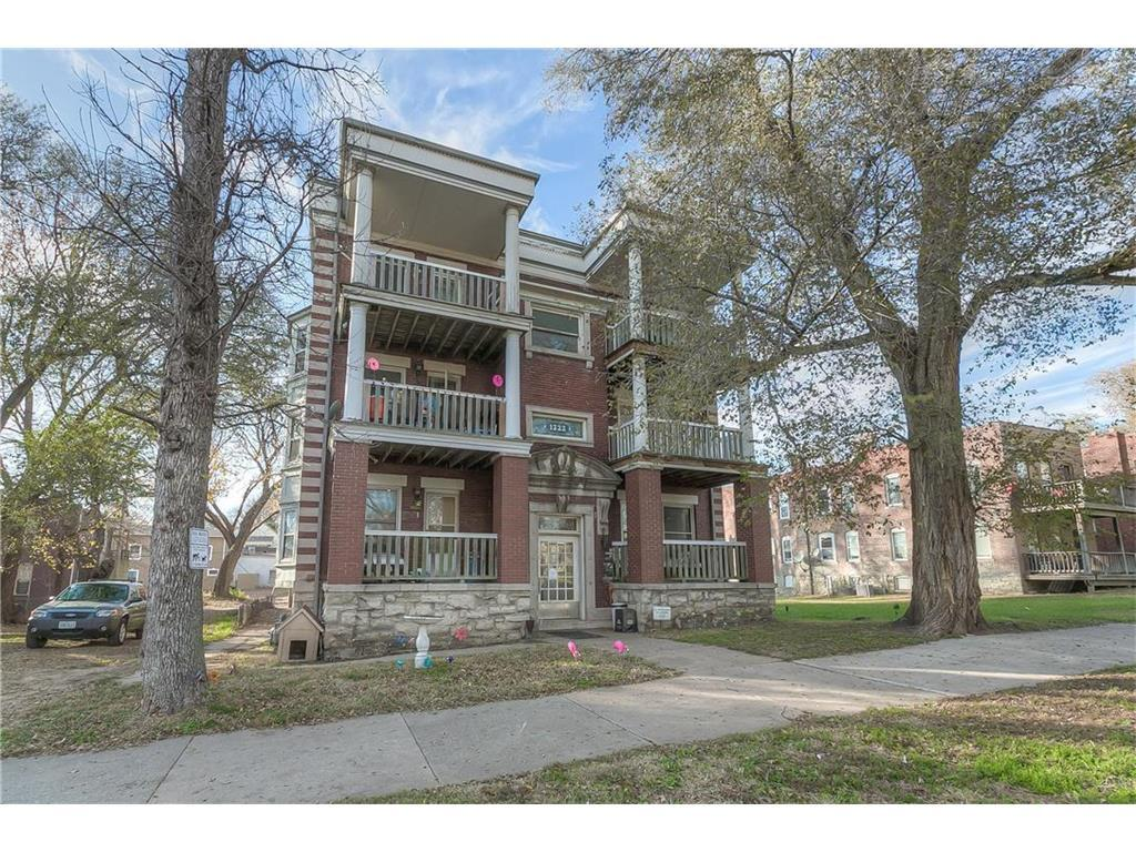 1222 Benton Blvd Kansas City Mo Mls 2083185 Better