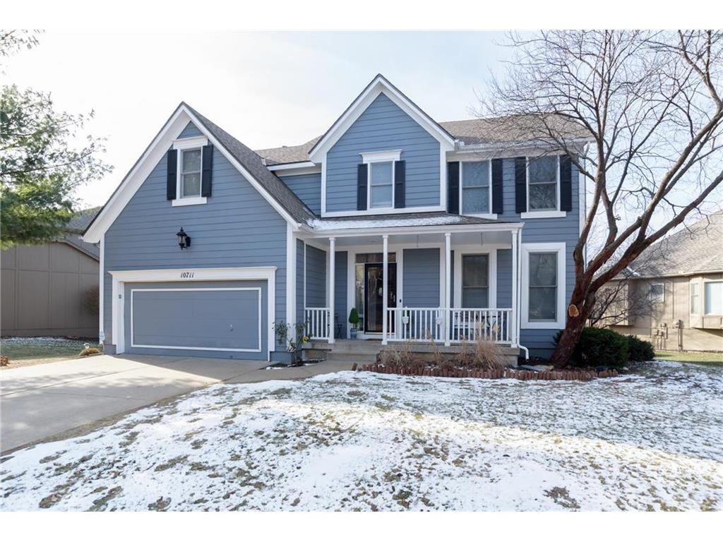 10711 W 132nd Ter Overland Park Ks Mls 2085017 Better Homes And Gardens Real Estate