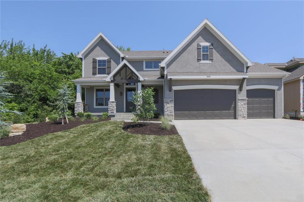 9106 W 165th Ter Overland Park Ks Mls 2085432 Better Homes And Gardens Real Estate