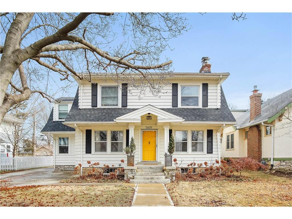 5609 Cherry St Kansas City Mo Mls 2085567 Better