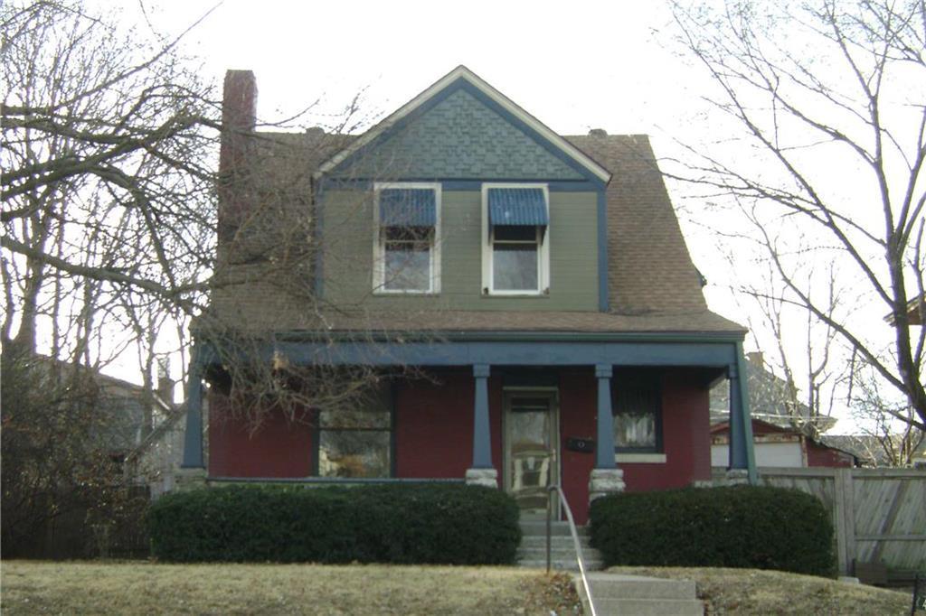 Kansas City, MO 64111