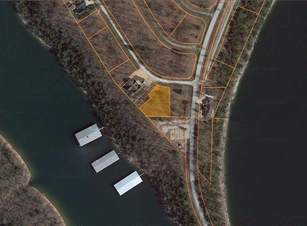 Lot 21 Mill Creek Landing Shell Knob Mo Mls 60020392