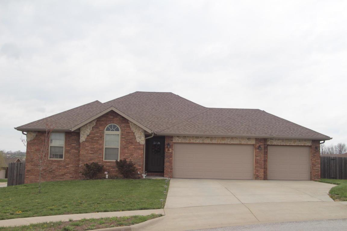 Local Real Estate: Homes for Sale — Ozark, MO — Coldwell Banker
