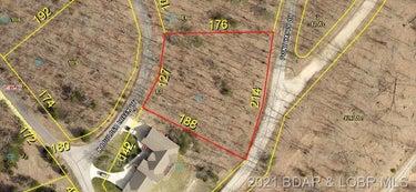 LND located at Lot 235 Boulder Creek Circle