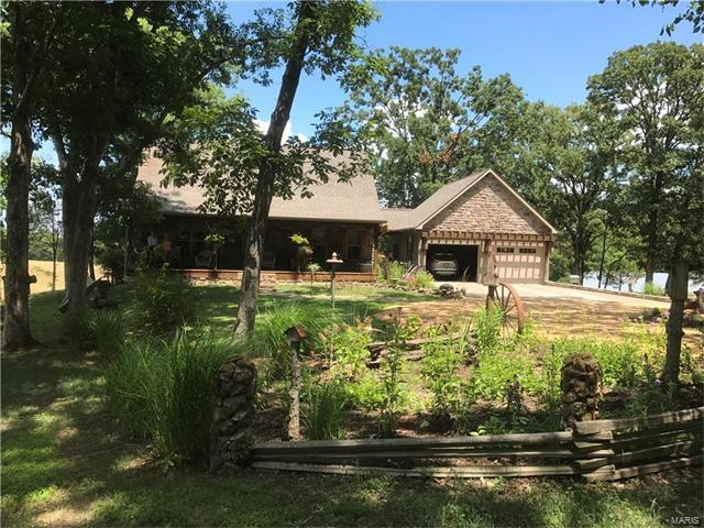 Homes For Sale Steelville Mo