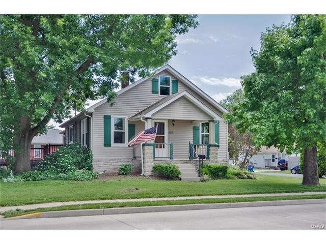 Homes For Sale In Bethalto Il School District