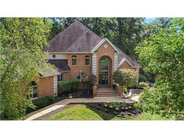 New Homes Wildwood Mo
