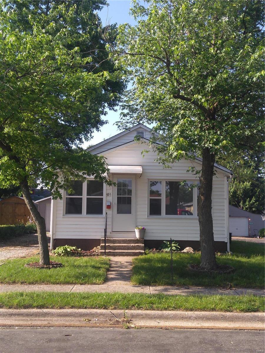 Local Real Estate: Homes for Sale — Roxana, IL — Coldwell Banker