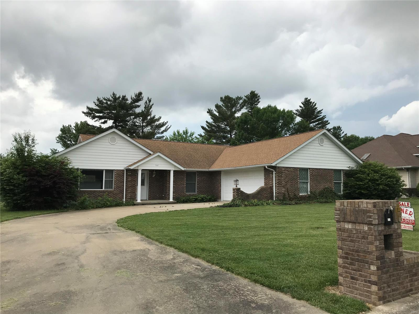 Homes For Sale Montgomery City Mo
