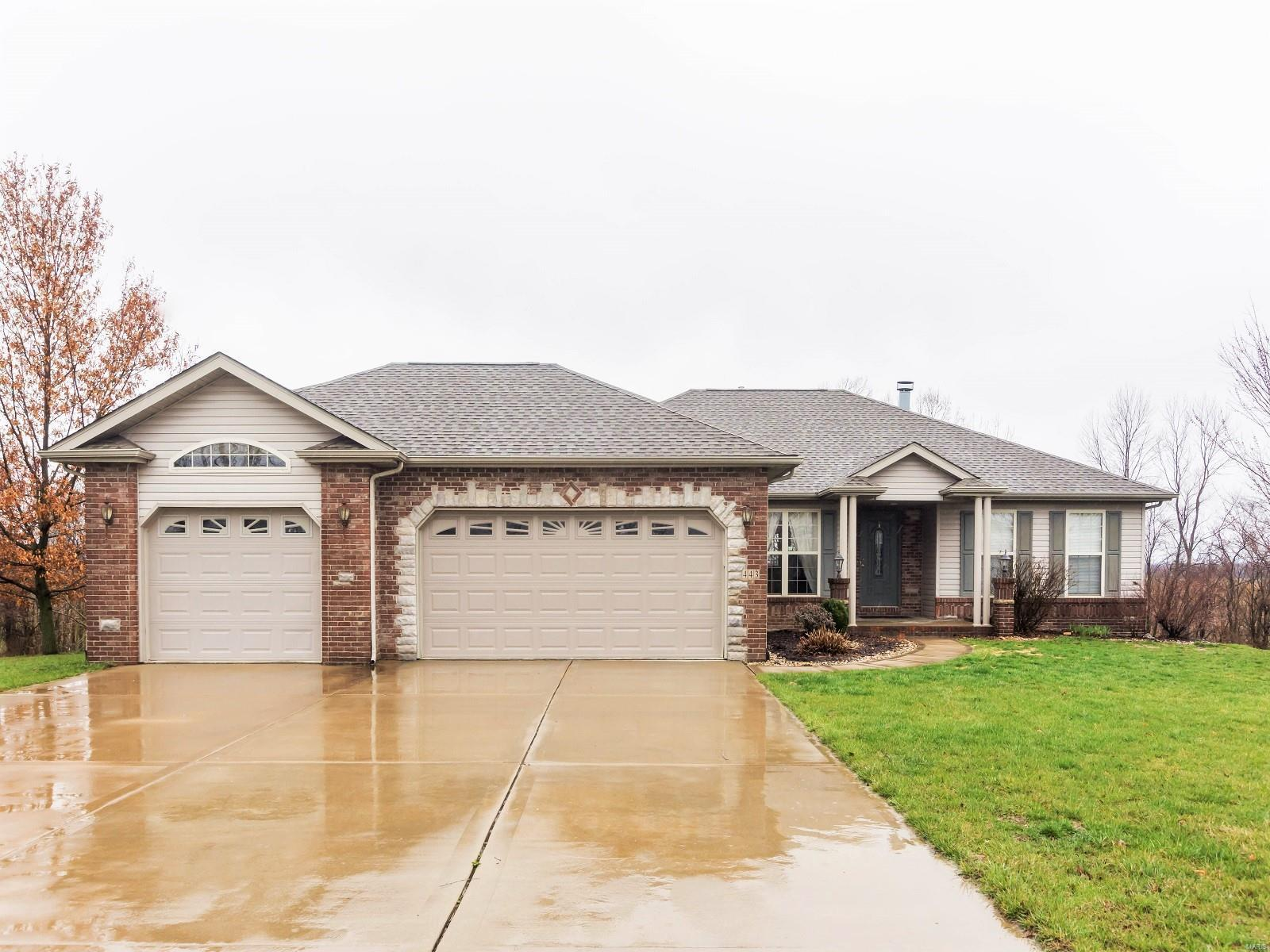 Local Real Estate: Homes for Sale — St Jacob, IL — Coldwell Banker