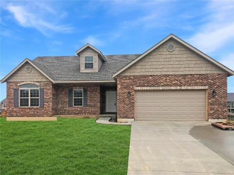 Columbia Real Estate Find Open Houses For Sale In Columbia Il