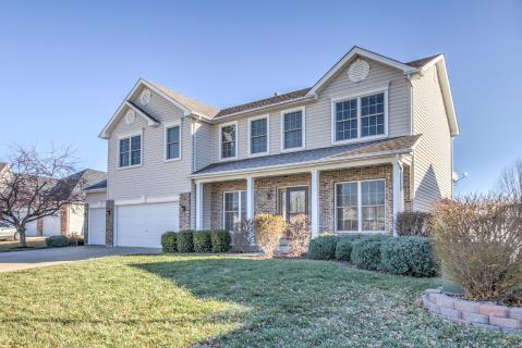 Richmond Real Estate Find Homes For Sale In Richmond Mo Century 21