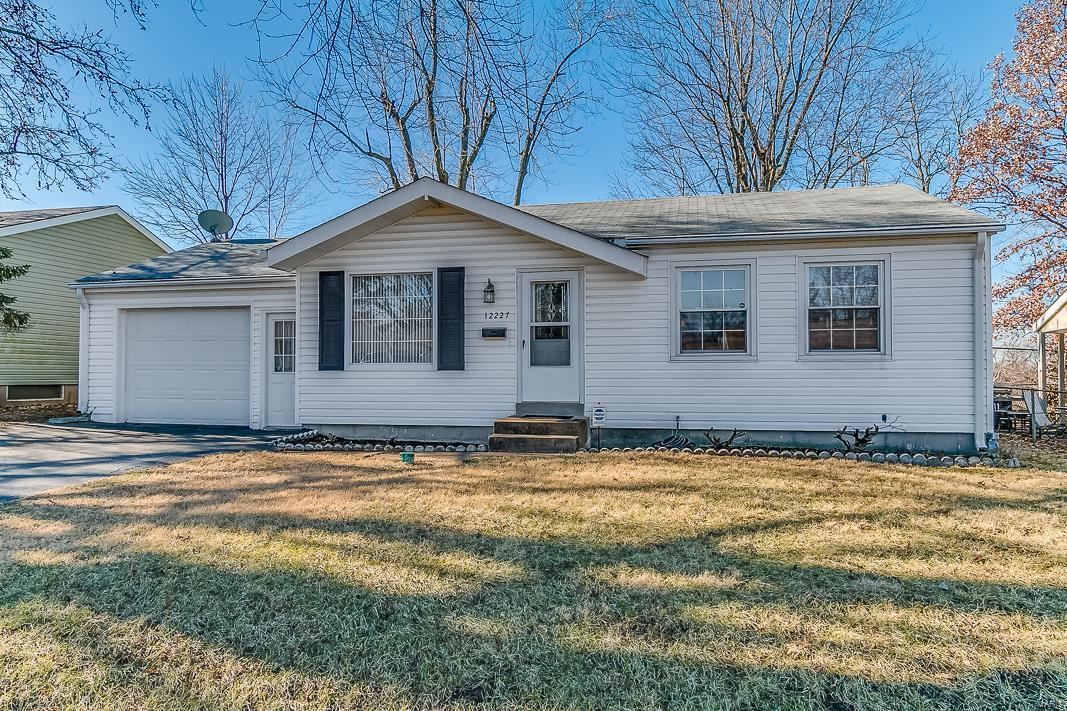 Local Real Estate Homes For Sale Pattonville School District Mo