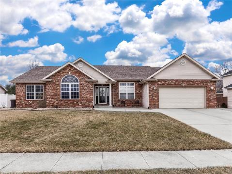 Troy Real Estate Find Open Houses For Sale In Troy Il Century 21
