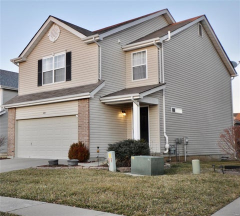 439 Spring Trace