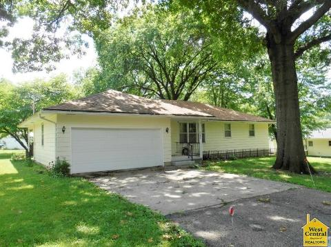 Local Real Estate: Homes for Sale — Cole Camp, MO — Coldwell Banker
