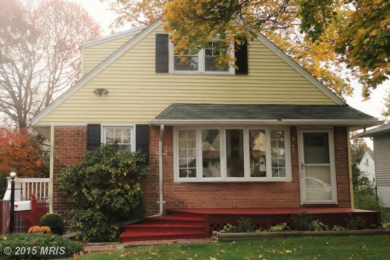 547 shipley rd linthicum heights md mls aa9507113