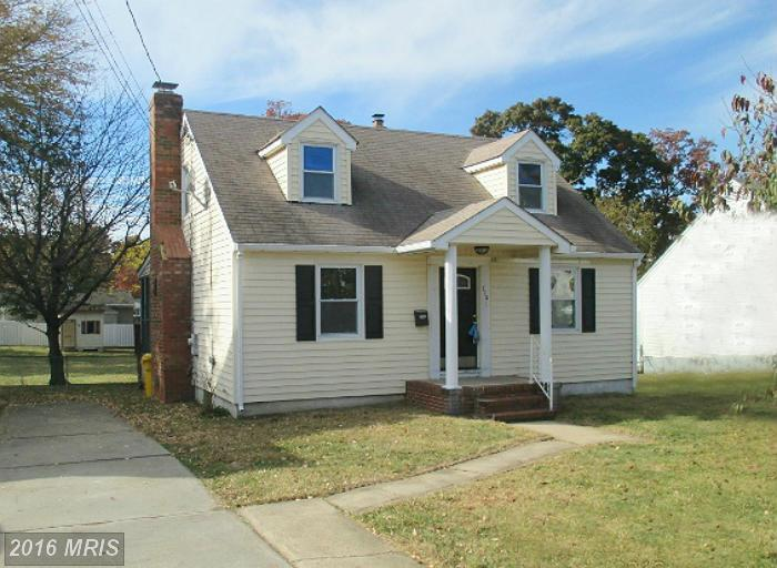 110 s longcross rd linthicum heights md mls aa9810994