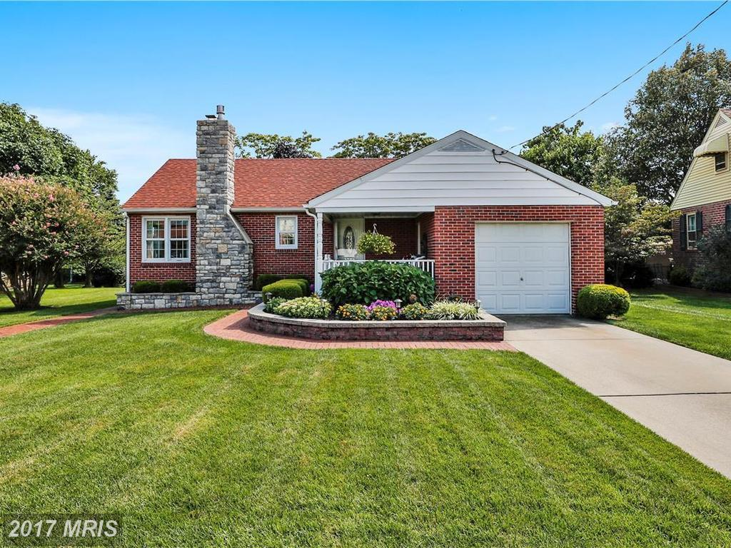 919 lynvue rd linthicum heights md mls aa10031258
