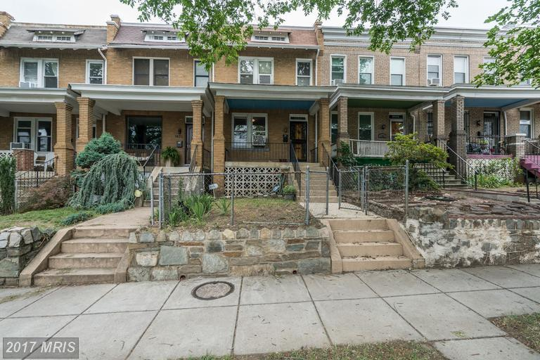 Homes For Sale In Trinidad Dc