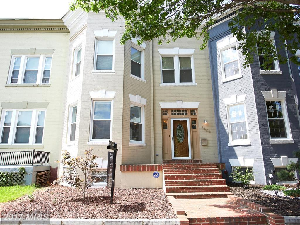 Better homes and gardens real estate iii va - 3604 New Hampshire Ave Nw
