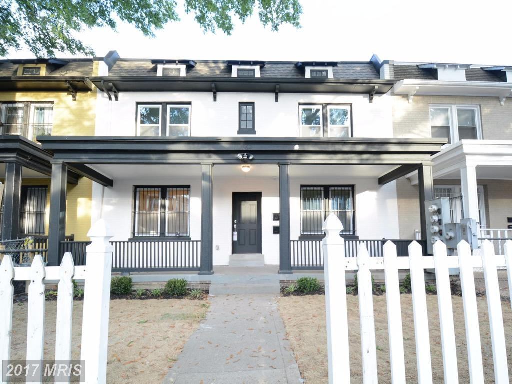 Better homes and gardens real estate iii va - 1662 West Virginia Ave Ne 3
