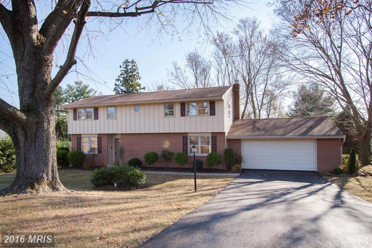 2609 rohe dr kingsville md mls hr9815638 ziprealty