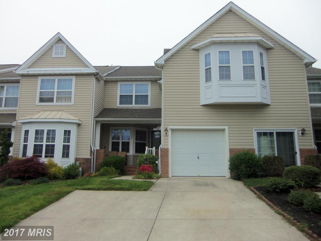 2050 Brandy Dr Forest Hill Md Mls Hr9933073 Better Homes And Gardens Real Estate