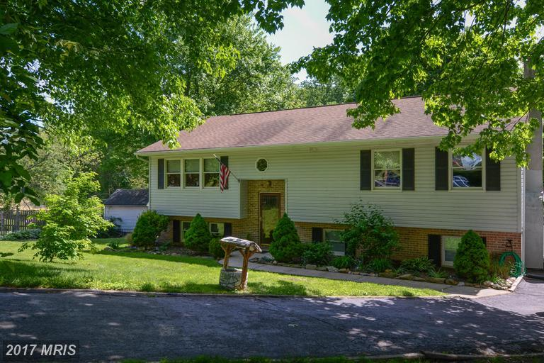 1208 Turnbridge Rd Forest Hill Md Mls Hr9944360 Better Homes And Gardens Real Estate