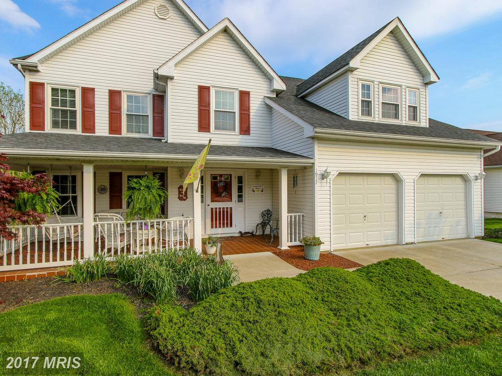 1917 Bowen Way Forest Hill Md Mls Hr9962968 Better Homes And Gardens Real Estate