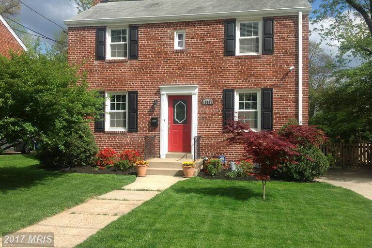 10007 LORAIN AVE, SILVER SPRING, MD — MLS# MC9884572 — ZipRealty