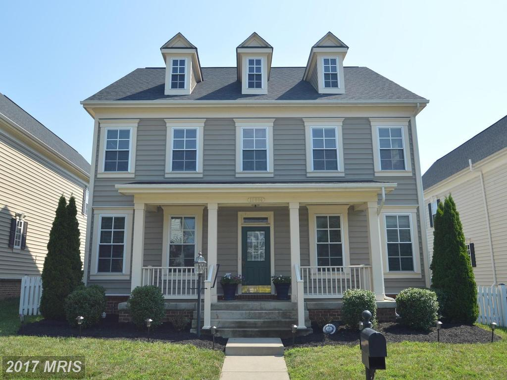 New Bristow Village Homes For Sale