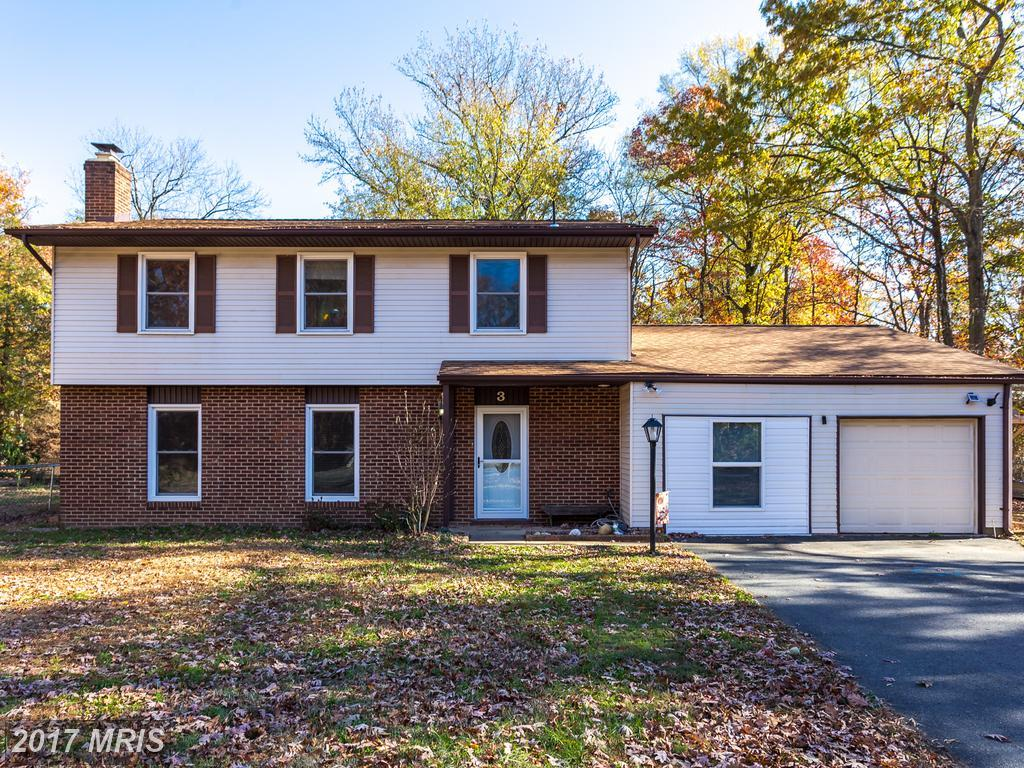 Better homes and gardens real estate iii va - 3 Webster Ct