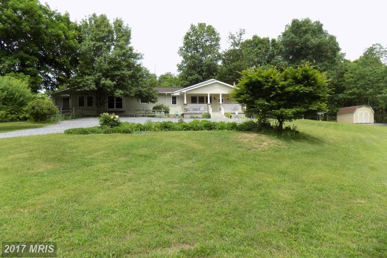 5362 panhandle rd front royal va mls wr9956747 era