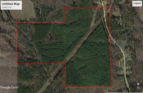 Local Real Estate: Homes for Sale — Sturgis, MS — Coldwell