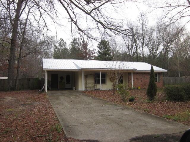 West Point Ms >> 886 Lone Oak Park West Point Ms 39773 Mls 18 418 Ziprealty