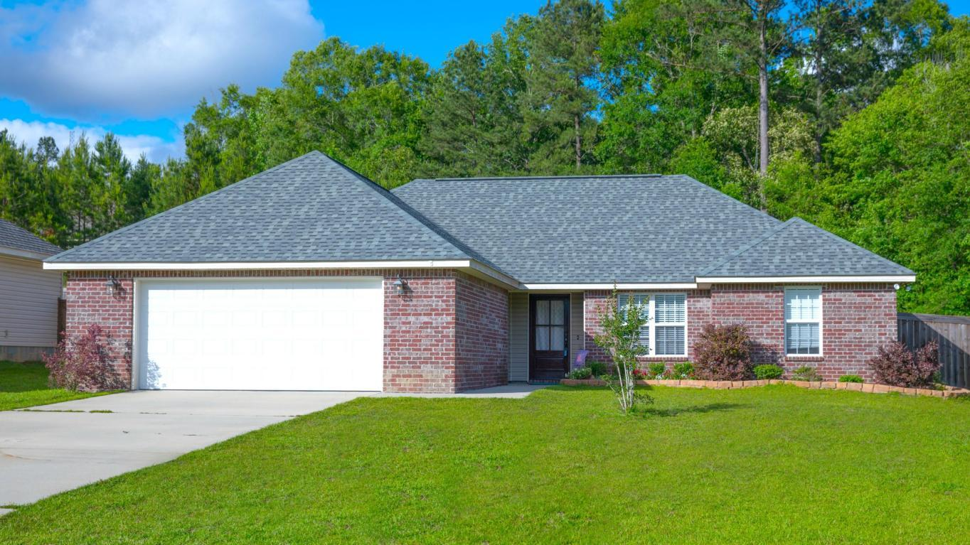43 charleston way hattiesburg ms mls 108732 for Usda homes for sale in ms