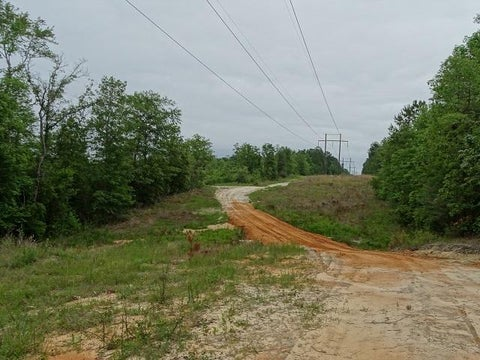 0 Tract 1 - Union Rd.