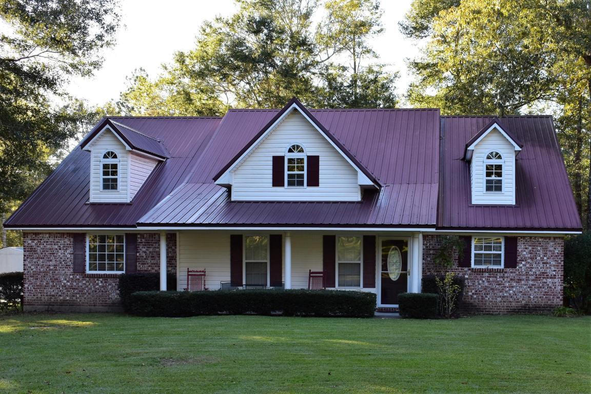 156 Loblolly Rd Lucedale Ms Mls 326643 Better Homes And Gardens Real Estate
