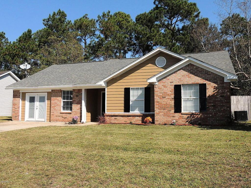 14052 woodmont dr gulfport ms mls 327341 better for Home builders gulfport ms