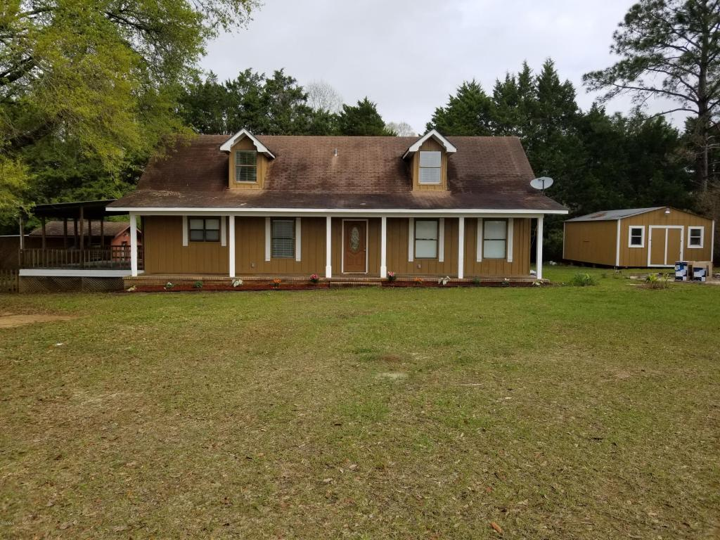 5801 hubbard homestead rd lucedale ms mls 331573 for Usda homes for sale in ms