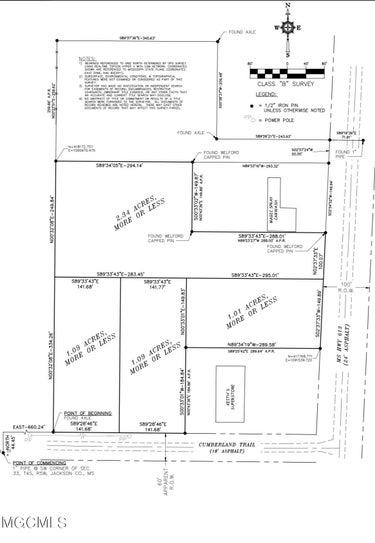 LND located at 1ac Hwy 613