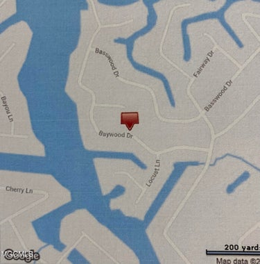 LND located at Lot 11 Baywood Dr